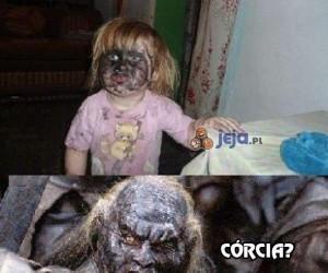 Córcia?
