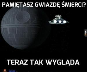 Nowa Gwiazda Śmierci