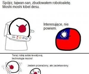 Robotoaleta