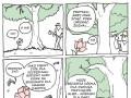 Smutna historia naturalnej miłości
