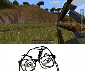 Gdy okulary się zabrudzą...