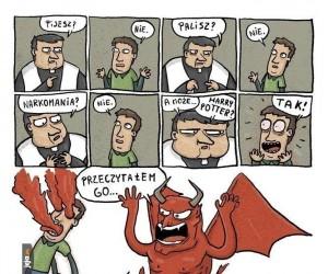 Logika kościoła
