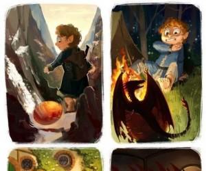 Hobbit - alternatywna wersja