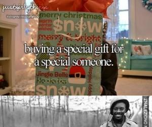Specjalny prezent