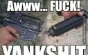 Dlatego AK-47 jest lepsze