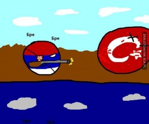 Krótka historia Serbii