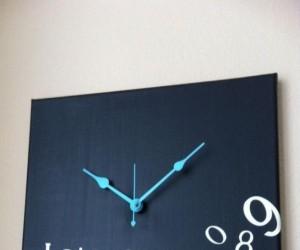 Szczery zegar