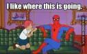 Spider-zbok