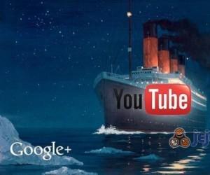 Aktualny stan Youtube