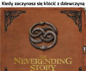 Niekończąca się opowieść