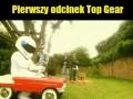 Pierwszy odcinek Top Gear