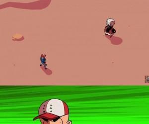 Pokeball Z - Gdy światy Pokemonów i Dragon Balla się spotykają