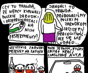 Handel zarodkami