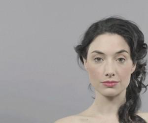 Ewolucja fryzur kobiet