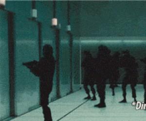 Gdy gracze CoD'a spotkają graczy Dark Souls