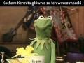 Kermit najlepszy
