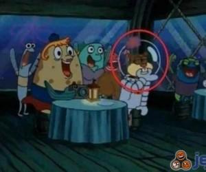 Twórcy Spongeboba mają gdzieś logikę