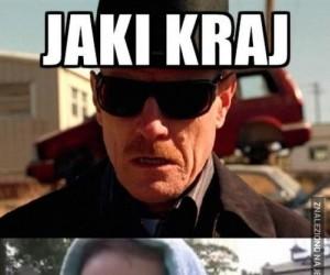 Polski Heisenberg