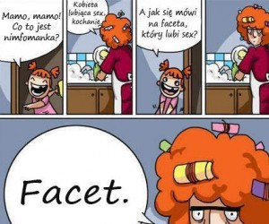Mama prawdę Ci powie