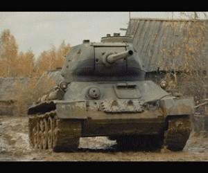 Kiedy grasz w WoT ruskim czołgiem