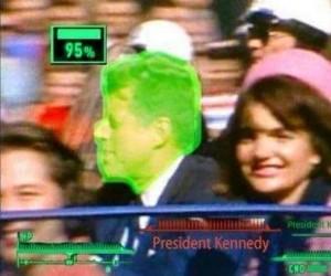 Zabójstwo Kennedy'iego oczami zamachowca