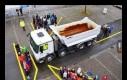 W tych miejscach kierowca ciężarówki kompletnie Cię nie widzi