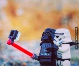 Gwiezdne selfie