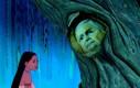 Wycięta scena z Pocahontas
