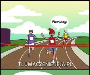Olimpiada w internetach