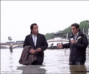 Co ta powódź?