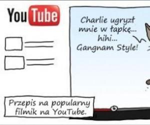 Przepis na popularność na YouTube