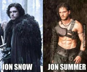 Są dwa rodzaje Jona...