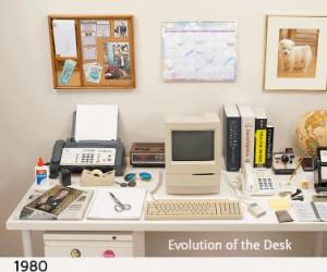 Ewolucja komputerów