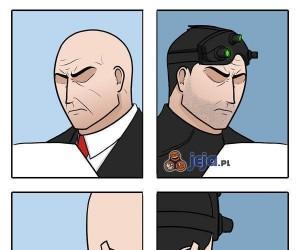 Pojedynek seryjnych zabójców