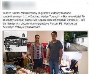 Niemiecki sposób na nielegalnych imigrantów