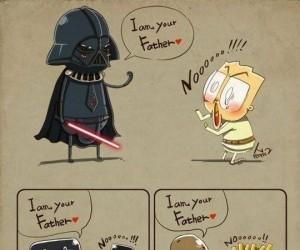Jestem Twoim tatą