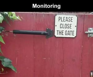 Psi monitoring