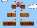 Mario Bros Red Bull energy