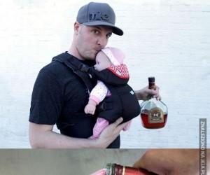 I już nigdy nie będziesz wyglądał jak alkoholik!