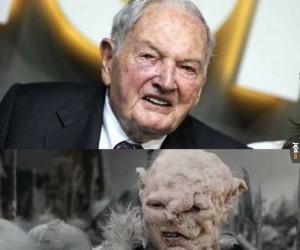 Rockefeller nie umarł