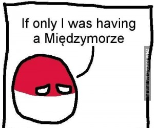Kawaii Polandball