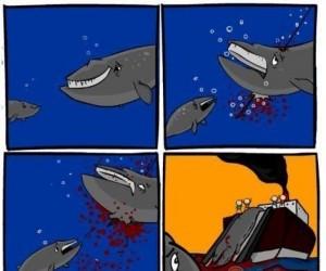 Depresyjny komiks na faktach