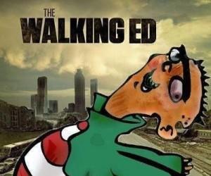 The Walking Ed