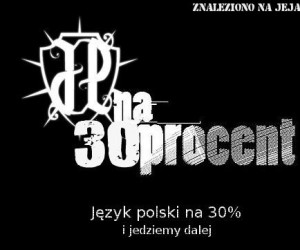 JP na 30%