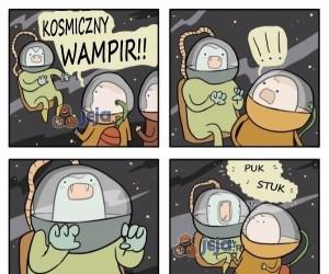 Kosmiczny Wampir