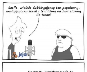 Tak widzę polskie wersje językowe...