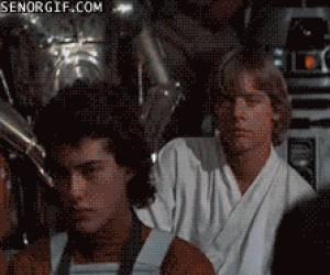 Najlepsza scena z Gwiezdnych Wojen