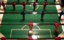 Trik z piłkarzykami