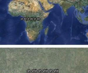 Tymczasem w Afryce