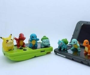 Ewolucja Pokemonów
